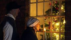 A Victorian Christmas at The Workhouse