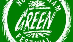Nottingham Green Festival 2017