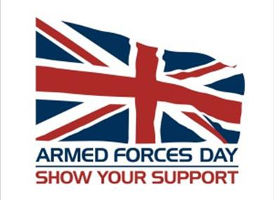 Armed Forces Weekend 2017