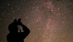 Astronomy Evening at Creswell Crags