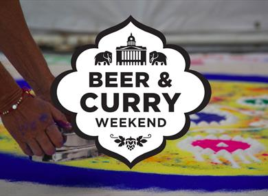 Beer & Curry Weekend