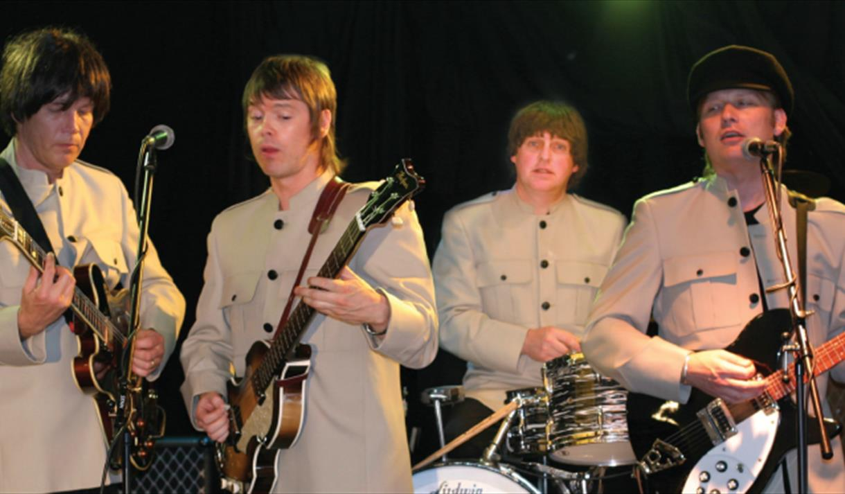 Beatles Tribute Night