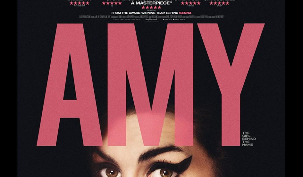 Based On A True Story Cinema Presents Amy