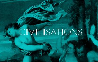 BBC Civilisations Festival at Creswell Crags