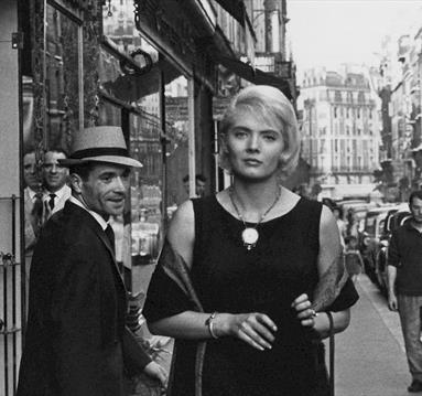 Film: Cleo From 5 to 7