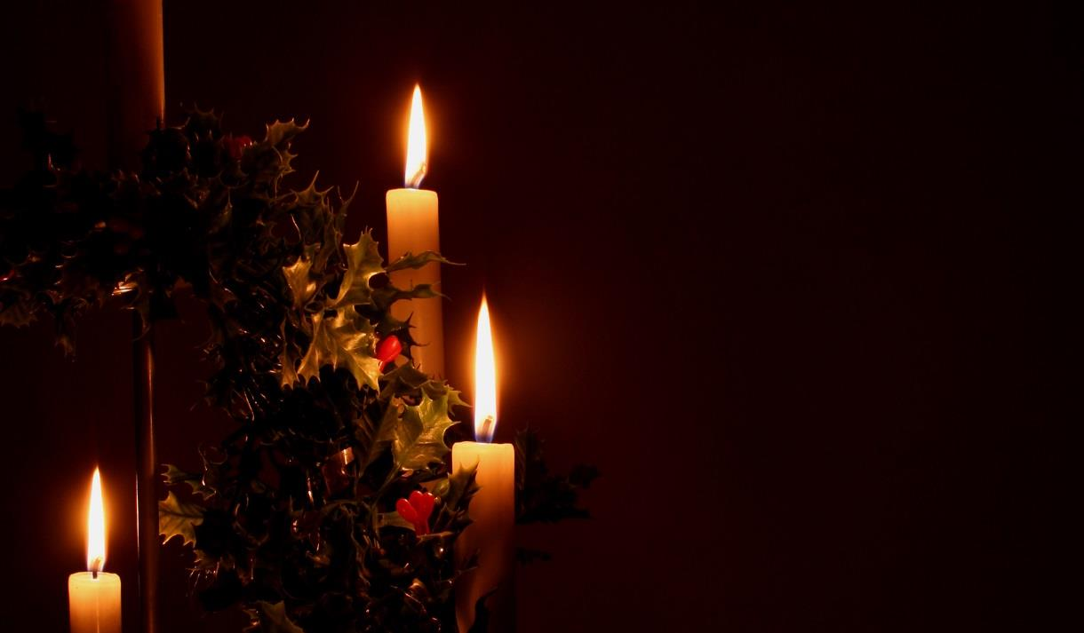 Carols by Candlelight | Visit Nottinghamshire