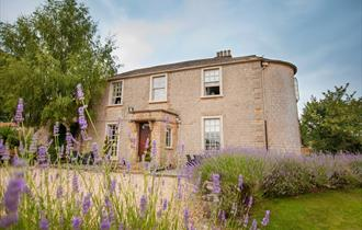 Cockliffe Country House Hotel