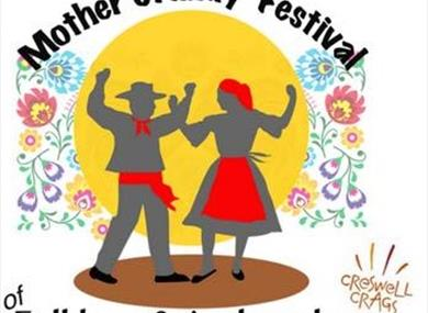 Mother Grundy's Festival of Folklore at Creswell Crags