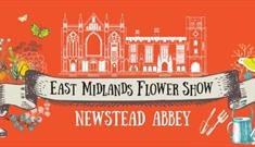 The East Midlands Flower Show 2017