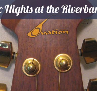 Acoustic Nights at the Riverbank