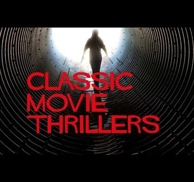 The Halle: Classic Movie Thrillers