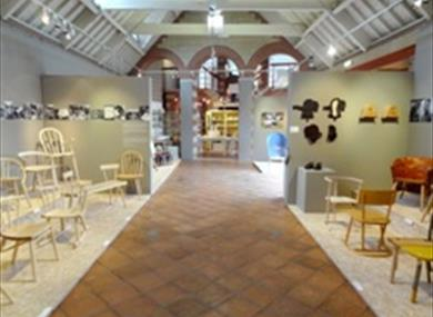 Ready, Steady, Bodge!