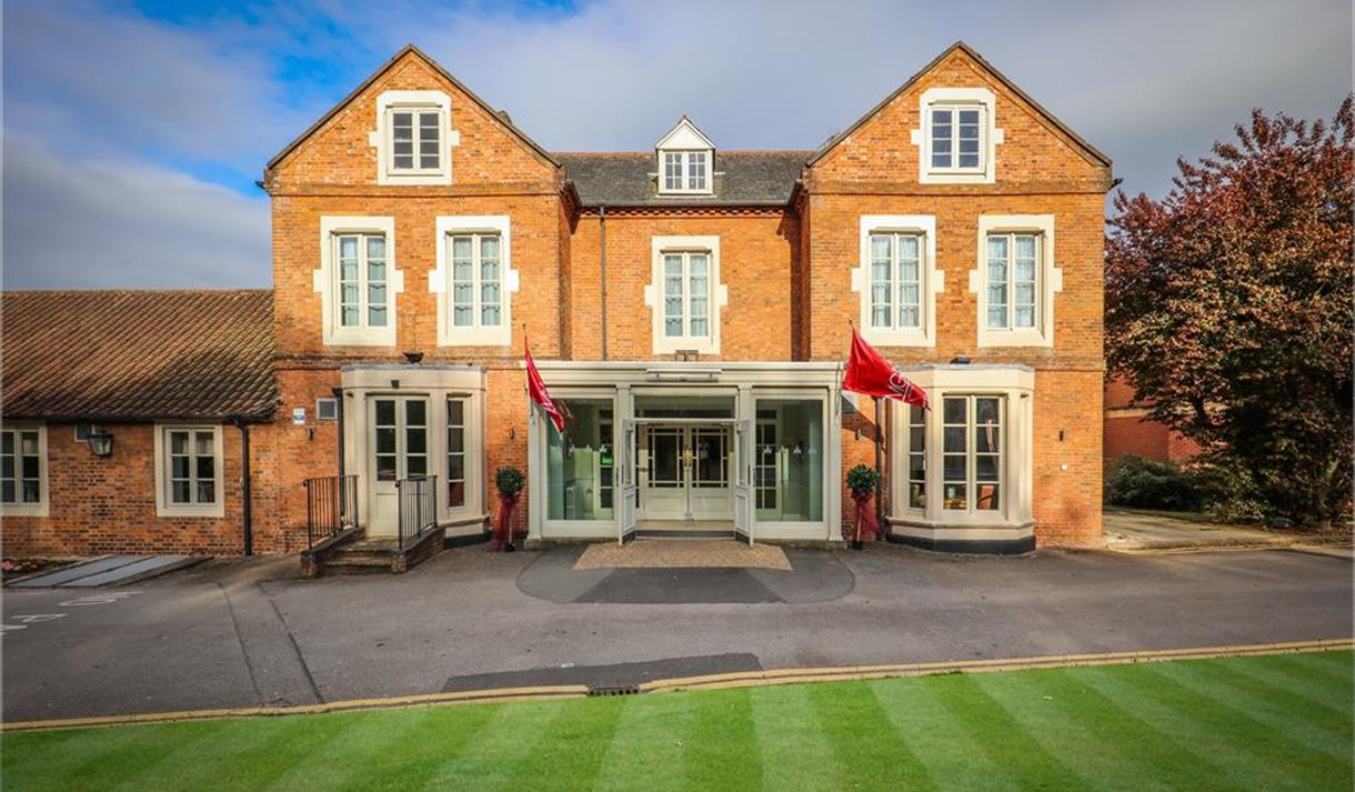 MGM Muthu Clumber Park Hotel & Spa
