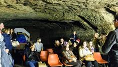 An Introduction to Nottingham's Caves