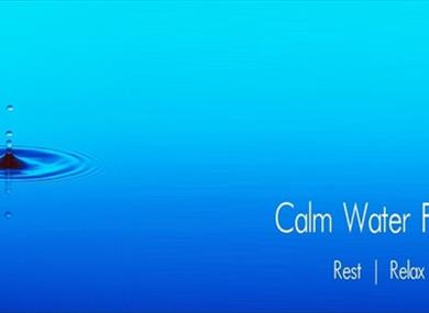 Calm Water Floatation