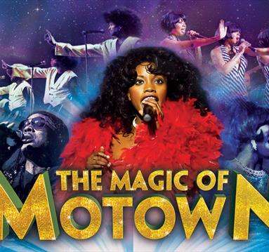 The Magic of Motown image