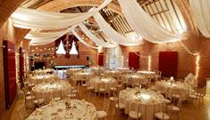 Thoresby Courtyard Wedding Fair