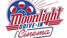 Moonlight Drive-in Cinema at Southwell Racecourse