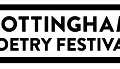 Nottingham Poetry Festival 2017