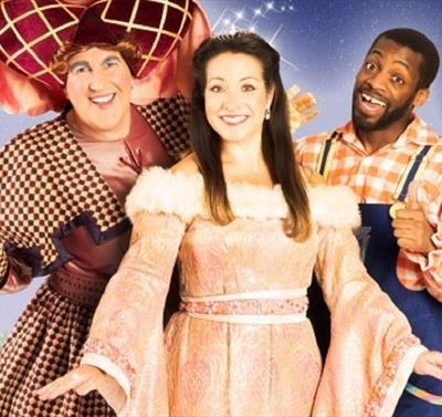 Playhouse Pantomime | Visit Nottinghamshire