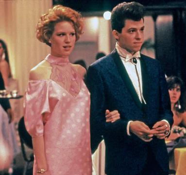 Film: Pretty in Pink