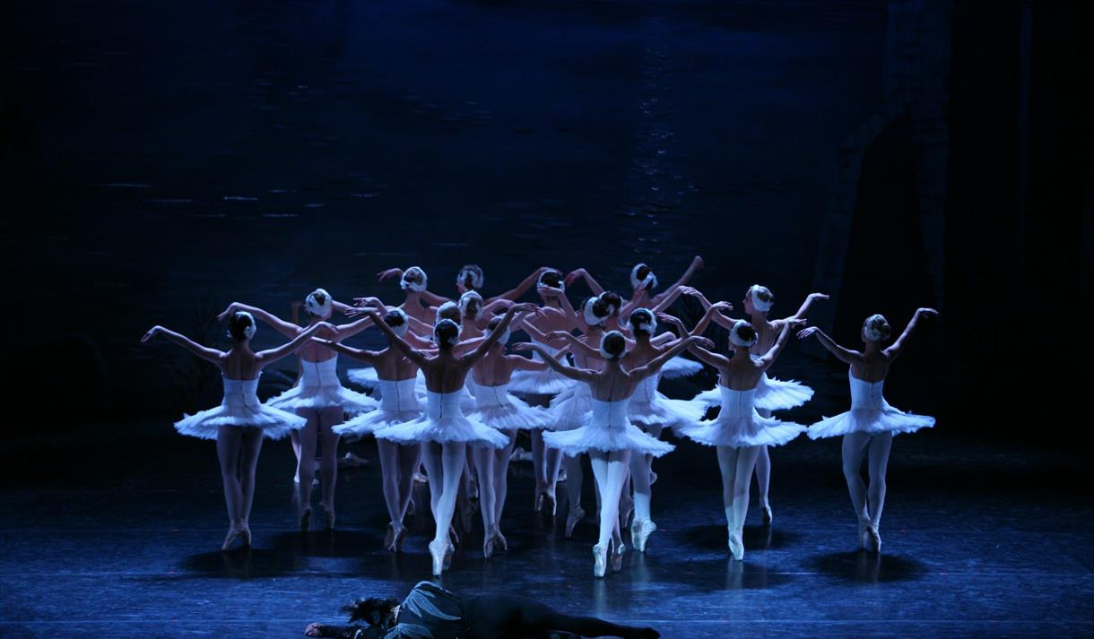 Moscow City Ballet | Visit Nottinghamshire
