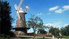 What's On Events at Green's Windmill