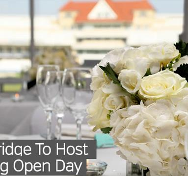 Trent Bridge To Host Wedding Open Day