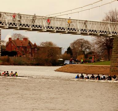 Head of the Trent - rowing race