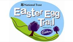 Cadbury's Easter Egg Hunt at Clumber Park