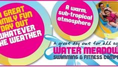 Water Meadows Swimming and Fitness Centre