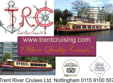 Easter Sunday Lunch Cruise