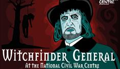 Witchfinder General Screening at the National Civil War Centre
