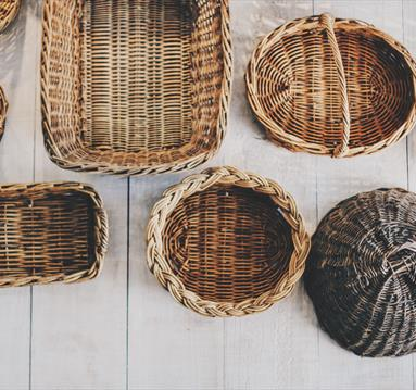 Basket Willow Weave Workshop Hanwell Wine Estate | Visit Nottinghamshire