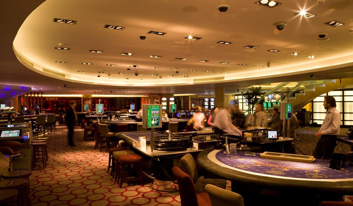 Top online poker site